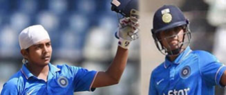 India wins Under-19 world cup Once again