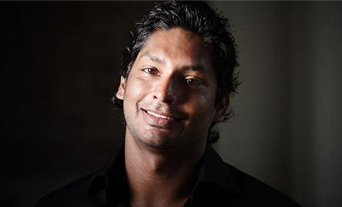 SCA salutes the legend of Cricket - Sangakkara