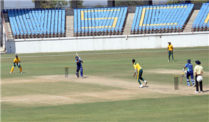 Ranji One Day Tournament - West Zone