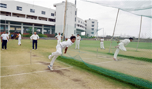 Camp-Cricketing skill and fitness-U-16