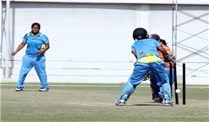 All India Sr Woman One Day Tournament