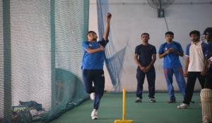 Under 19 Boys Fitness & Conditioning Camp at Rajkot