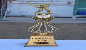 West Zone Inter Association - Under 14 Tournament - 2016-17