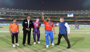 14th April Vivo IPL 2017 match Gujarat Lions vs Rising Pune Supergiant