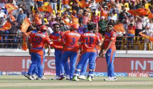 23rd April Vivo IPL 2017 match Gujarat Lions vs Kings XI Punjab