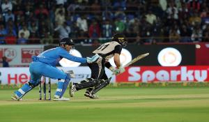 India vs New Zealand T20 International 4th November 2017