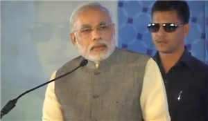 Speech of Hon. Chief Minister Shri Narendra Modi on SCA Stadium inauguration